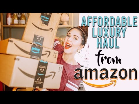 AFFORDABLE LUXURY HAUL | Bags Inspired by GUCCI, DIOR, LOUIS VUITTON, + VALENTINO dupes