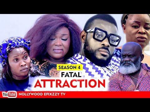 FATAL ATTRACTION (SEASON 4) || ANI AMATOSERO, EMEKA ENYIOCHA - 2021 LATEST NOLLYWOOD MOVIES