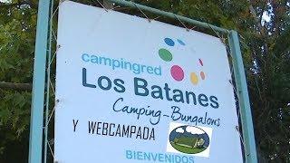Camping Los Batanes, Lagunas de Ruidera, Spain