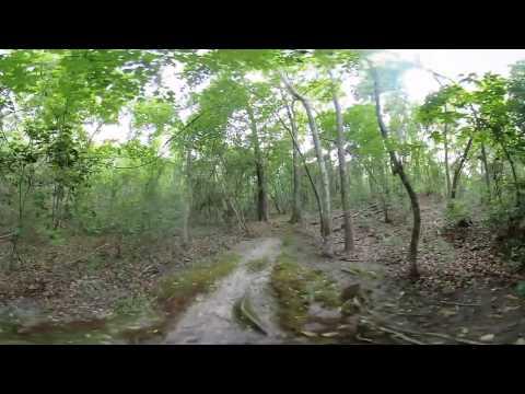 Lumber River Park deep 3D