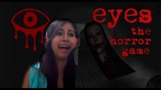 Eyes the horror game Maicolytus