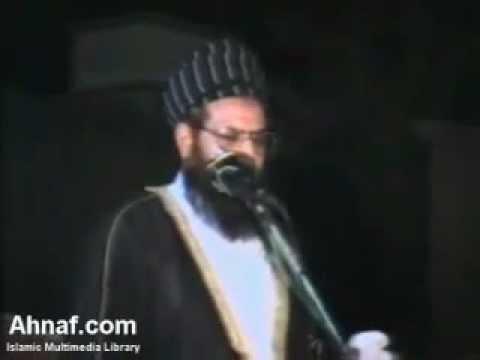 Maulana Khalil Ahmad Siraj - Suhadah-Ke-Azmat 1of11 - YouTube.mp4
