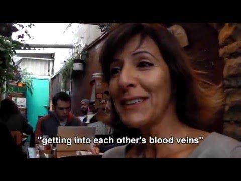 Israelis: What defines Israeli culture?