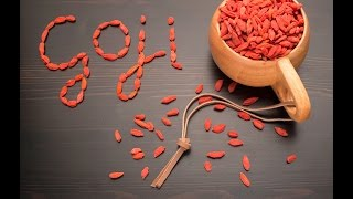 Goji berries for weight loss. How to use and useful properties of goji berries