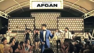 Watch Afgan Pesan Cinta video