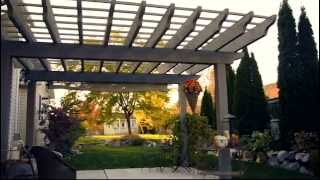 Diy Custom Pergola Kits