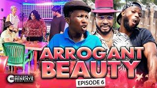 ARROGANT BEAUTY EPISODE 6 (New Hit Movie) 2020 Latest Nigerian Nollywood Movie Full HD