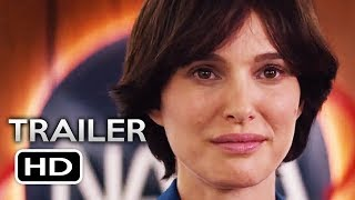 LUCY IN THE SKY Official Trailer (2019) Natalie Portman Sci-Fi Movie HD