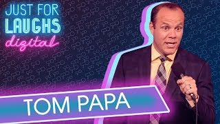 Tom Papa - Marriage Is Freedom