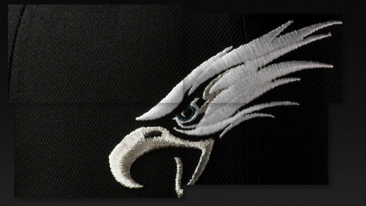 Nfl Logo Elements Philadelphia Eagles Teaser Lids