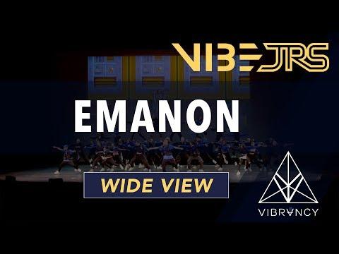 EMANON   Vibe Jrs 2020 [@VIBRVNCY 4K]