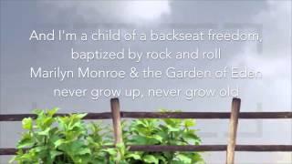John Cougar, John Deere, John 3:16 Lyrics