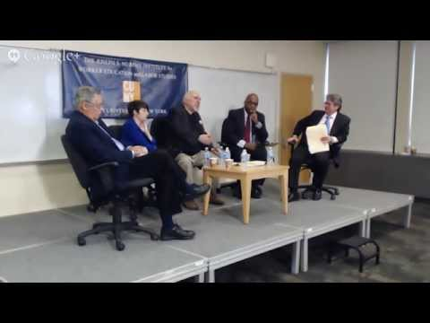 "New Labor Forum: ""An Analysis of the 2014 Midterm Elections: Journalists Roundtable"""