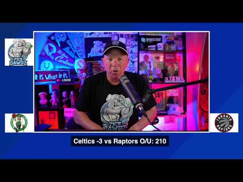 Boston Celtics vs Toronto Raptors 9/9/20 Free NBA Pick and Prediction NBA Betting Tips