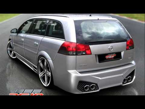 vectra c caravan tuning youtube. Black Bedroom Furniture Sets. Home Design Ideas