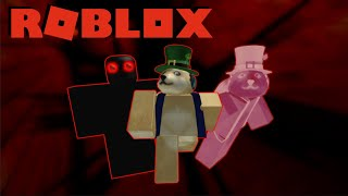 This Roblox Game is TOO Scary