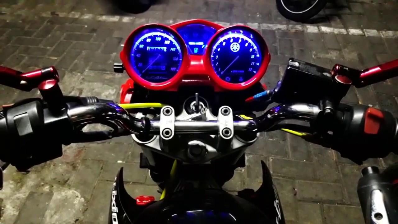 Lampu Led Speedometer Vixion
