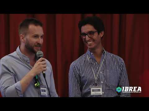 Real Estate Asset Tokenization Panel - IBREA Europe Summit 2018