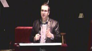 Prophetic Seminar - Session 01 - Glenn Bleakney