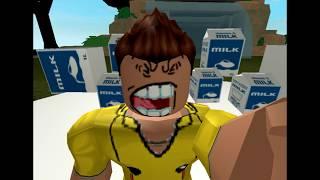 I NEED MILK (Roblox animation) 4:25 minutes