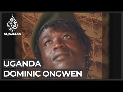 ICC finds Ugandan LRA commander guilty of war crimes