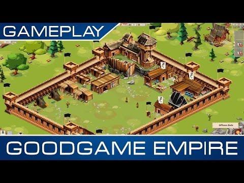 Gameplay, Tricks & Tipps - Goodgame Empire - Free Online Games auf POGED