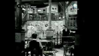 Cooking | EL FIN DE LA NOCHE, película por Libertad Lamarque 1944