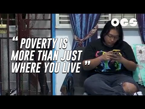 Growing Up In A One-Room Rental Flat