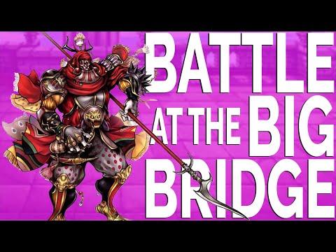 Building a Battle Theme: Final Fantasy V's Battle at the Big Bridge