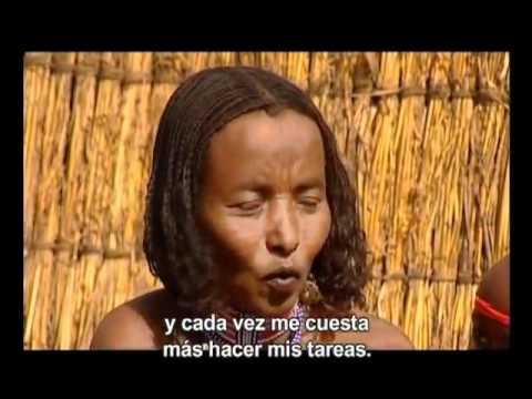 Afar, nómadas del Danakil (entero - 52') - YouTube.flv