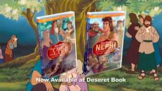 NEPHI and TREE OF LIFE Anniversary Remasters retail special