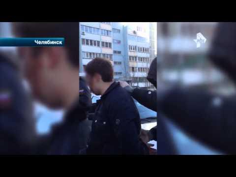 В Челябинске полицейские по ошибке вместно наркоторговца избили невиновного челов