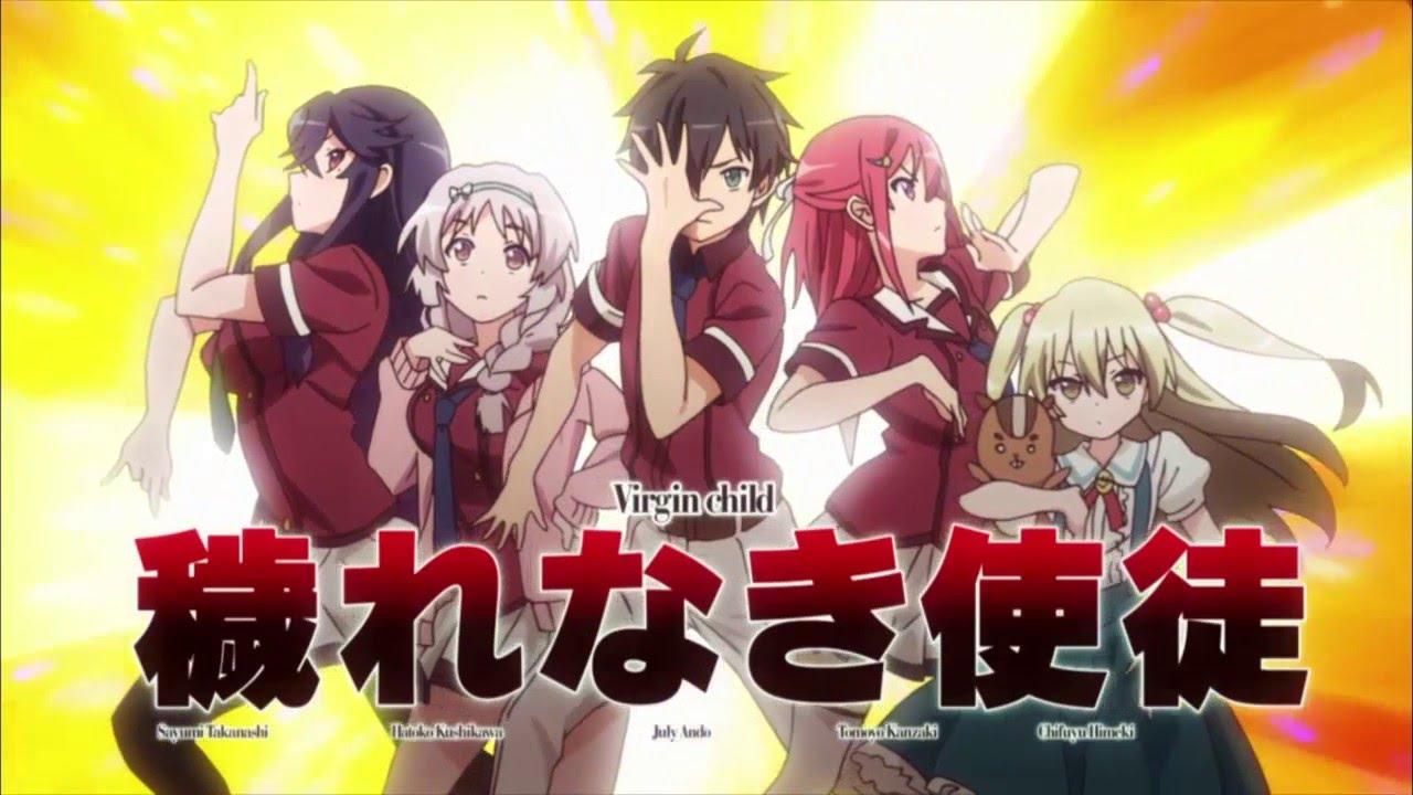 Anime Images Anime Girls Doing Jojo Poses