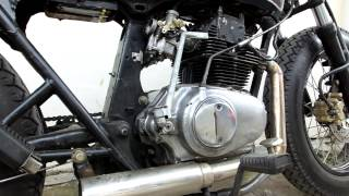 FOR SALE HONDA CB 200 TH 1976 Custom - Indonesia