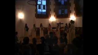 Hildegard von Bingen - Ordo Virtutum