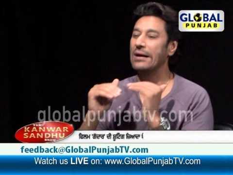 'The Kanwar Sandhu Show' with Harbhajan Mann