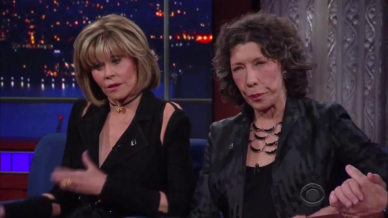 Jane Fonda And Lily Tomlin On Vibrators For Older Women -2322