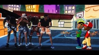 Kid Toko Ft. Logobi GT - La Danse de la Marelle - Clip Officiel