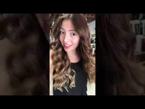 Balayage Hair by Rafael at Avant-Garde Salon & Spa Coral Gables
