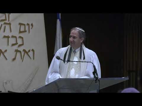 Temple Beth Israel Confirmation 2019