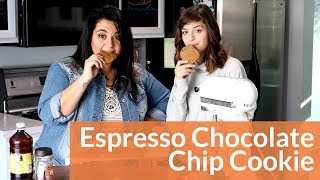 Ultimate Espresso Chocolate Chip Cookie Recipe