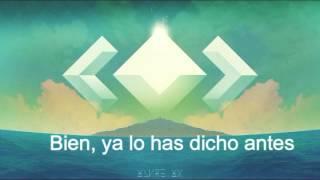 Madeon - Nonsense Feat. Mark Foster  Subtitulada En Español