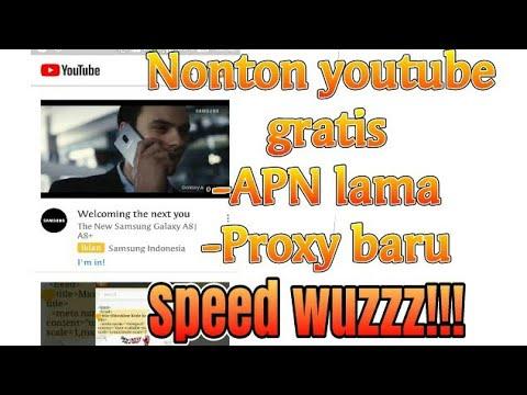 Cara Nonton Youtube Gratis Kartu Telkomsel Speed Dijamin Wuzz