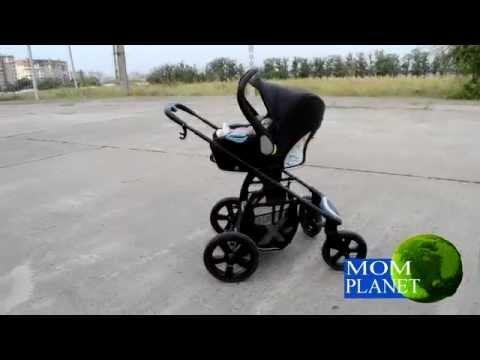 Детское автокресло X-car коляска X-lander/Baby car seat X-car stroller X-lander