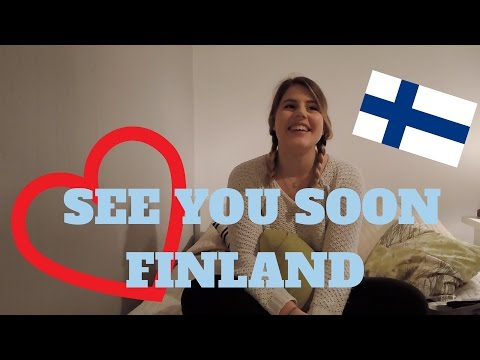 #SoundsLikeAnna - SEE YOU SOON FINLAND!
