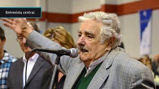 Mujica analiza el efecto de las PASO en Argentina y cómo viene la campaña en Uruguay