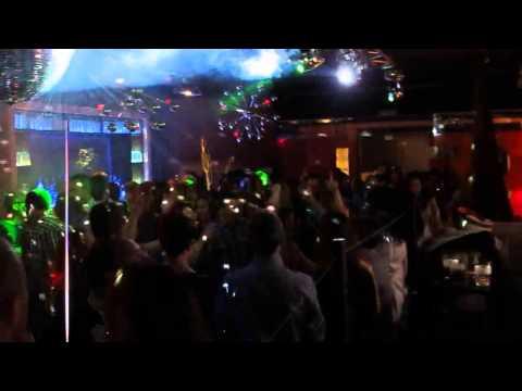 Noches en la discoteca de SILK