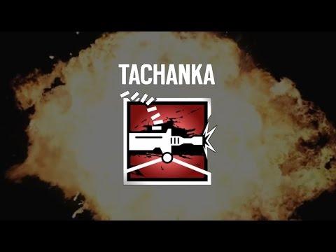 Tachanka (Trailer)