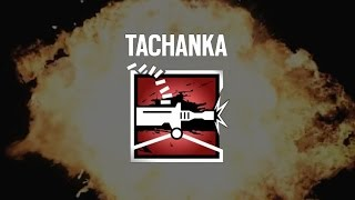 Tachanka (Trailer)
