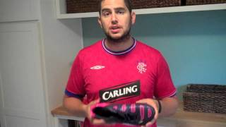 Puma evoPOWER 1.2 Firm Ground Boot Review